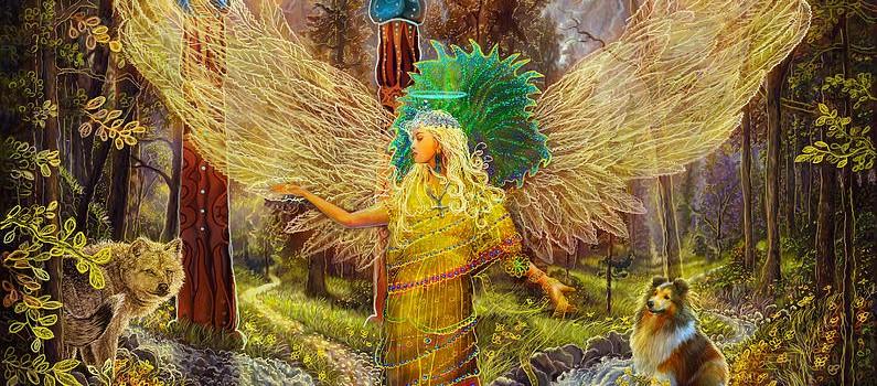 archangel-haniel