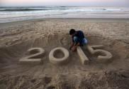 los rituales de año nuevo