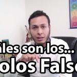 ¿Cuáles son los Ídolos Falsos?