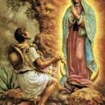 Oración a la Virgen de Guadalupe hoy en su Día