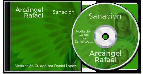 Meditación de Sanación con Arcángel Rafael
