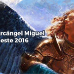 Mensaje de Arcángel Miguel para este Año Nuevo 2016