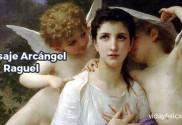 Mensaje Arcángel Raguel