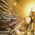 Mensaje de Arcángel Gabriel para Febrero - Mes de la Creatividad
