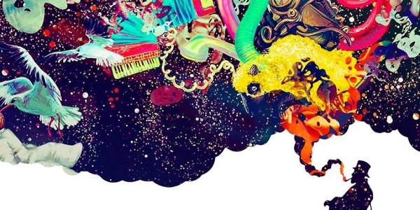 como soltar el dolor con creatividad