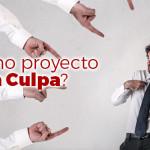 ¿Cómo proyecto la Culpa?