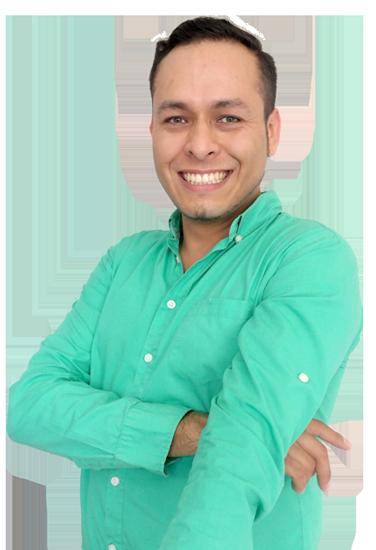 Daniel López - Cómo contactar a los ángeles